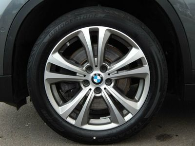 gebraucht BMW X1 xDrive20d Sport Line Head-Up HiFi LED AHK