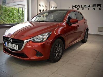 gebraucht Mazda 2 Lim. Signature +