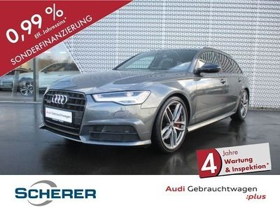 gebraucht Audi A6 Avant 3,0 TDI, COMPETITION, NAVI, PANO
