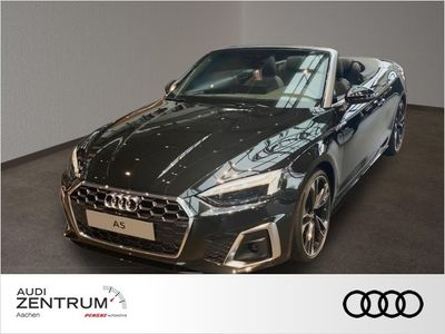 gebraucht Audi A5 Cabriolet 40 2.0 TFSI S-Line UPE 72.575,- -20%!