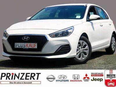 gebraucht Hyundai i30 1.0 T-GDI M/T 'SoKo' Navi Sitzheizung, Tageszulassung, bei Autohaus am Prinzert GmbH