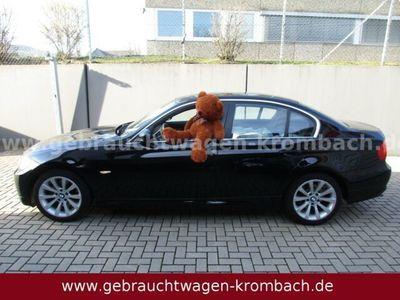 gebraucht BMW 325 i 2.Hand
