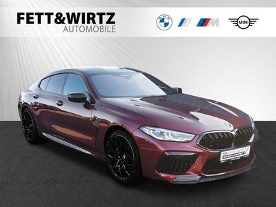 gebraucht BMW M8 Gran Coupé