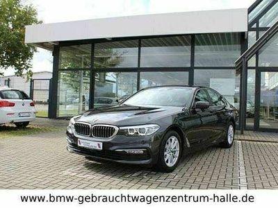 gebraucht BMW 530 d xDrive NaviProf*HUD*360°Kamera*WLAN als Limousine in Halle