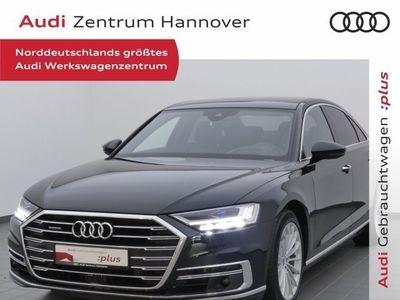 gebraucht Audi A8 3.0 TDI quattro Standh Laser HUD Pano Nachtsicht