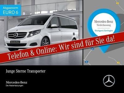 gebraucht Mercedes 250 Marco PoloBlueTEC Distr. COMAND AHK Kamera