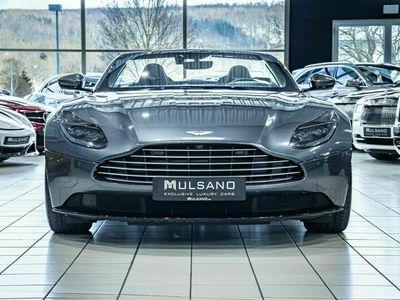 gebraucht Aston Martin DB11 V8 Volante Bang&Olufsen Black Pack NP:224T€