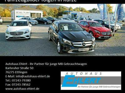 gebraucht Mercedes GLK220 CDI BE 4M