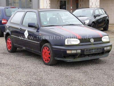 käytetty VW Golf 1.4*SERVO*KEIN TÜV*EURO 2 !!