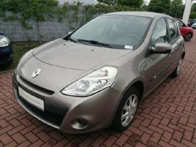 gebraucht Renault Clio Collection 5 Expression 1.2 16V 75