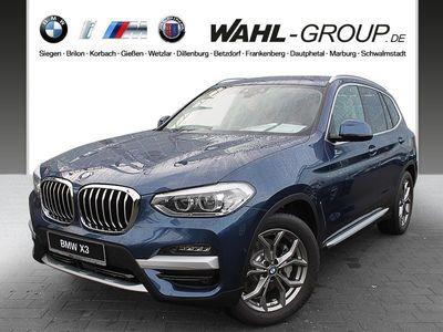 gebraucht BMW X3 xDrive30d | UPE 71.750,00 EUR