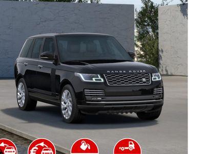 gebraucht Land Rover Range Rover 3.0 P400 Aut AWD Autobiography