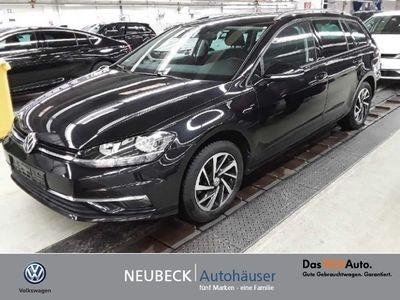 gebraucht VW Golf VII Variant JOIN 1.0 TSI EU6 LM KLIMA NAVI