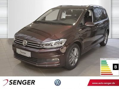 second-hand VW Touran 1,4 TSI SOUND PDC Tempomat Navi