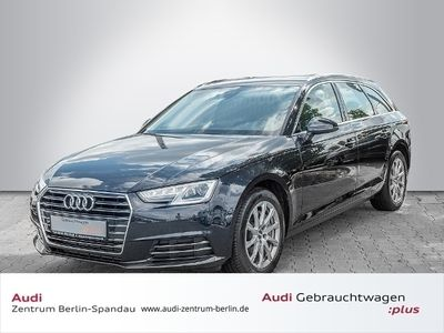 gebraucht Audi A4 Avant 3.0 TDI Design S tronic *AHK*VirtualC*NAVI*