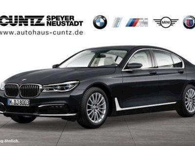 käytetty BMW 730 d Limousine