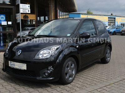 gebraucht Renault Twingo 1.2 16V Night & Day PANORAMADACH