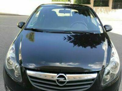 gebraucht Opel Corsa D ecoFLEX Edition 111 Jahre mit...