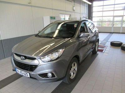 used Hyundai ix35 2.0 *Allrad* Star Edition *Klima**Berganfah