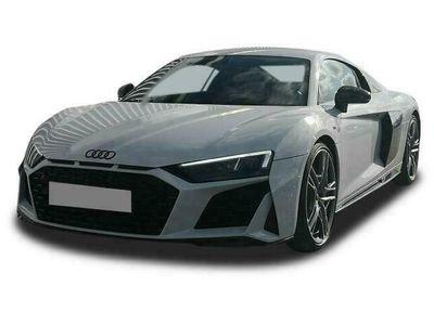gebraucht Audi R8 Coupé R8V10 performance S-Tronic Keramik 222700 UPE