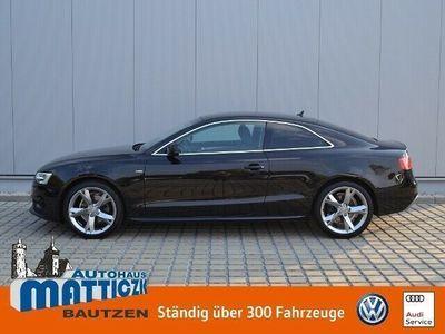 gebraucht Audi A5 Coupé 1.8 TFSI SPORT-EDITION/S-LINE-EXTER./XE