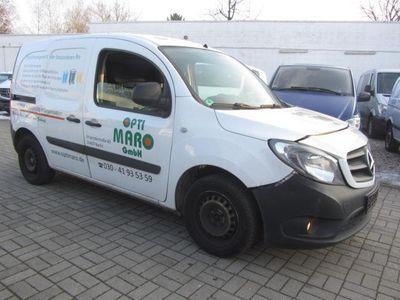 gebraucht Mercedes Citan 108 CDI LANG 1.HAND|WENIG KM|S.HEFT