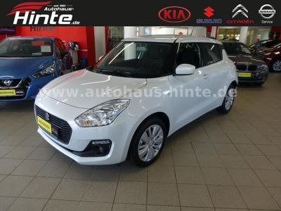 käytetty Suzuki Swift 1.0 Boosterjet Comfort Navi Klima Bluet.