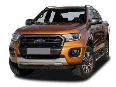 gebraucht Ford Ranger RangerWildtrak Doppelkabine 2.0 EcoB 156kW Dopp