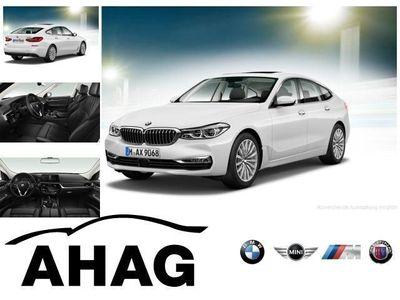 used BMW 630 d xDrive A Gran Turismo