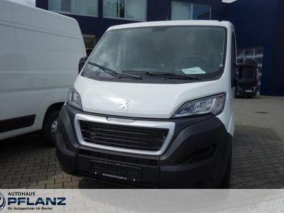 gebraucht Peugeot Boxer KW Avantage Edition L1H1 330 2.2 BlueHDi 1