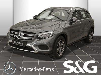 gebraucht Mercedes GLC250 d 4M Exclusive AMG line Memory/Comand/LE