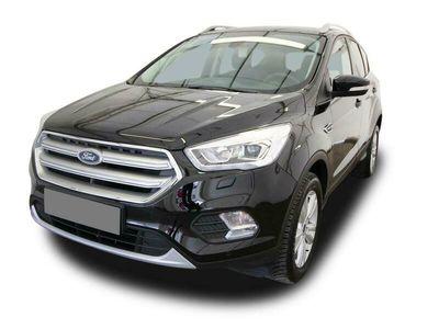 gebraucht Ford Kuga Kuga1.5 EcoBoost NAVI*WINTER-PAKET*AHK*TEMPOMAT