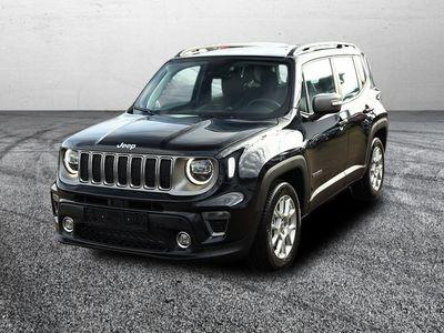 gebraucht Jeep Renegade Limited 150 Aut. LED Nav&Beats PDC