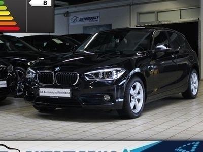 gebraucht BMW 118 118i Aut