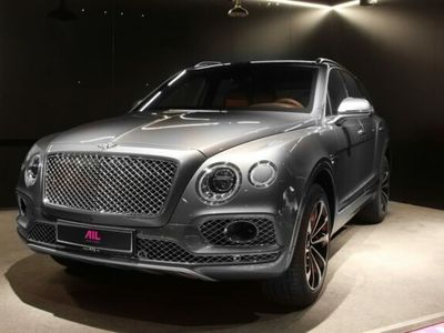 gebraucht Bentley Bentayga W12 Biturbo
