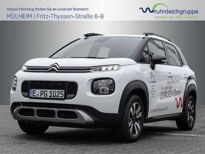 gebraucht Citroën C3 Aircross PT110 Shine*Navi,Sitzheizung*