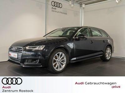 gebraucht Audi A4 Avant 1.4TFSI,ACC,virtual Cockpit,Frontkamera