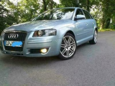 gebraucht Audi A3 2L Diesel