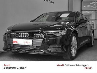 gebraucht Audi A6 Limousine 50 TDI quattro sport Optikpaket Matrix