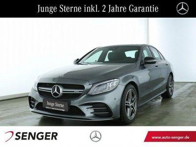 gebraucht Mercedes C43 AMG Mercedes-AMG4M
