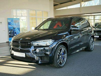 """gebraucht BMW X5 M Panorama+LED+Fond-Entertainment+Kam+AHK+21"""" als SUV/Geländewagen/Pickup in Quakenbrück"""