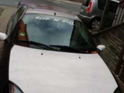 gebraucht Ford Puma Grundausstattung