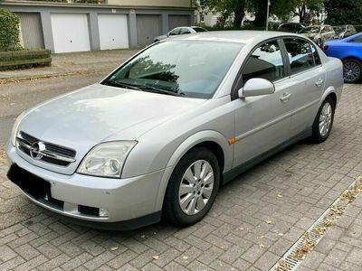 gebraucht Opel Vectra 1.8 Elegance BENZIN&LPG GAS