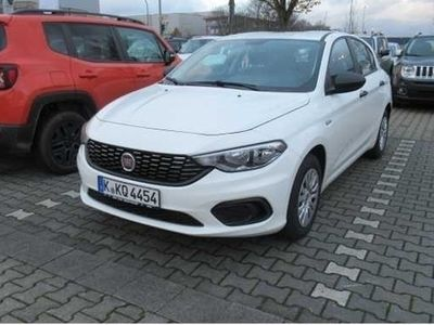 gebraucht Fiat Tipo 1.4 HB More PDC TEMPOMAT ABS FSE LEDERL.