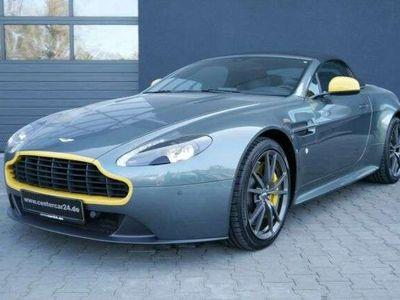 gebraucht Aston Martin V8 Vantage Roadster 4.7l N430 SCHALTER,Clubsport