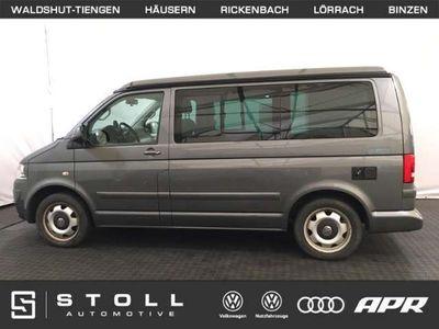 gebraucht VW California T52.0 TDI Comfortline RCD310 DAB+