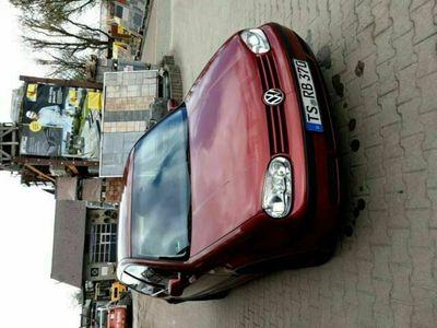 gebraucht VW Golf IV 1,4l
