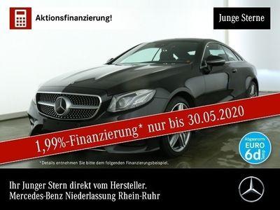 gebraucht Mercedes E200 Cp. 4M