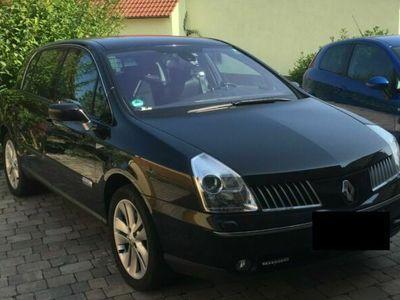 gebraucht Renault Vel Satis 2.2 dCi FAP Aut. Initiale