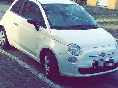 gebraucht Fiat 500 love Edition